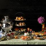 Russian Tea Experience by Vitaly Paley