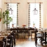 Bobo Restaurant Private Dining