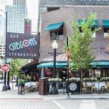 Gibsons Bar & Steakhouse - Chicago Private Dining
