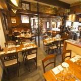 Toulouse Lautrec Restaurant & Jazz Club