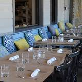 An Urban Table Private Dining