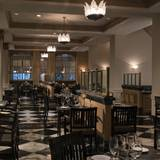 Fiorenzo Italian Steakhouse Private Dining