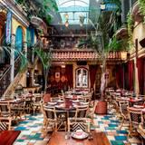 Cuba Libre Restaurant & Rum Bar Private Dining