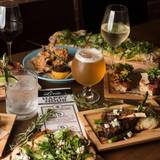Livia Italian Eatery-Elmhurst Private Dining