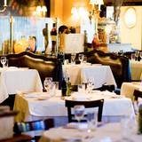 Carlucci - Rosemont Private Dining