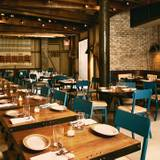 Barraca Private Dining