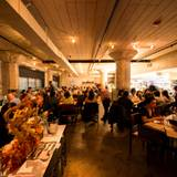 The Factory Kitchen - Los Angeles Private Dining