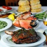 New York Prime Steakhouse - Boca Raton
