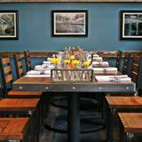 Due South Private Dining