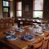 Firehouse Restaurant Private Dining