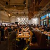 Calavera Mexican Kitchen & Agave Bar Private Dining