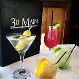 30 Main Bistro Private Dining
