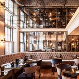GBR - Great British Restaurant @ Dukes London Private Dining
