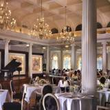 The Dining Room at The Omni Homestead