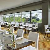 Blue Harbour Eatery + Bar - Westin Tampa Waterside Private Dining