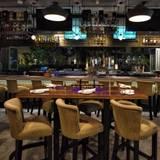 107 Steak & Bar Private Dining