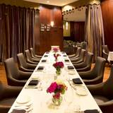 Spencer's Private Dining
