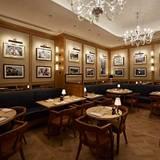 Chucs Restaurant & Cafe - Harrods