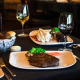 Forbes Mill Steakhouse - Los Gatos Private Dining
