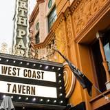 West Coast Tavern Private Dining