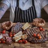 Gillray's Steakhouse Private Dining