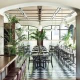 Henrietta's - The Dewberry Private Dining