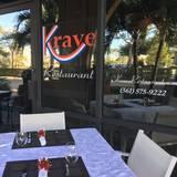 Krave Restaurant
