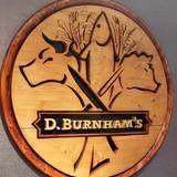 D. Burnham's Private Dining