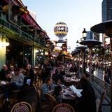 Mon Ami Gabi - Las Vegas - Main Dining Room