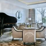 Wellington Lounge at InterContinental London Park Lane