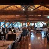 Wharf Shed Pavilion
