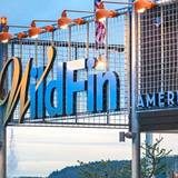 WildFin American Grill - Vancouver