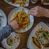Twigs Bistro and Martini Bar - Vancouver