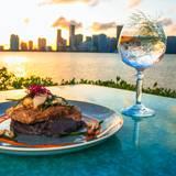 Rusty Pelican - Miami