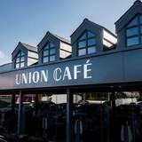 Union Café - Churchtown