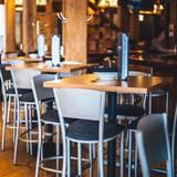 Bistro Bella Vita Private Dining