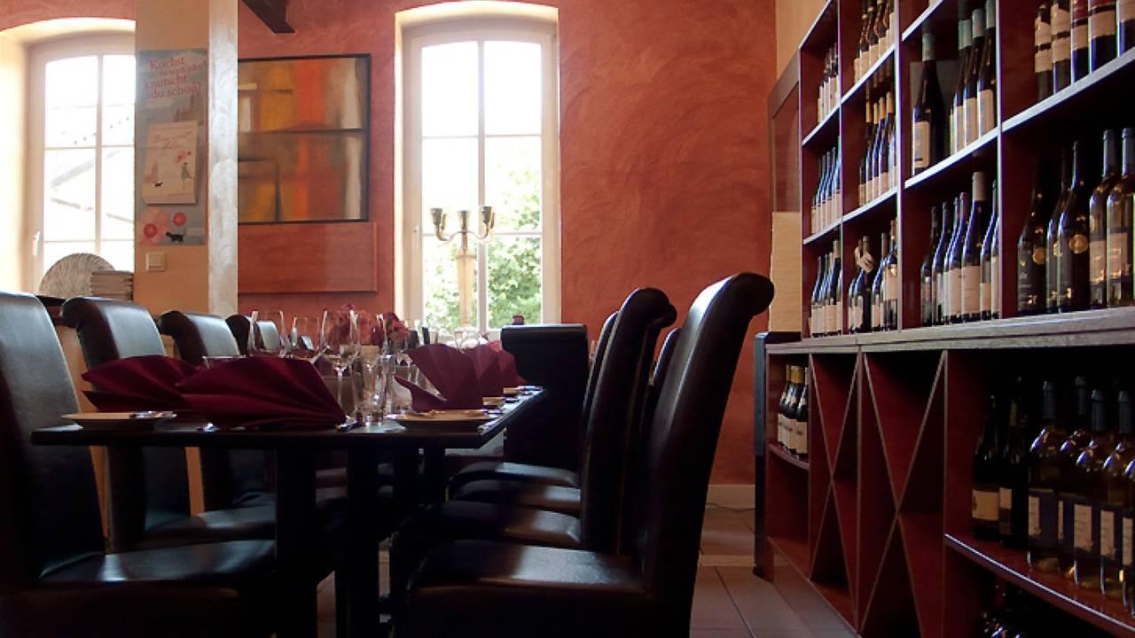 In Vino Veritas Restaurant Willich Nw Opentable