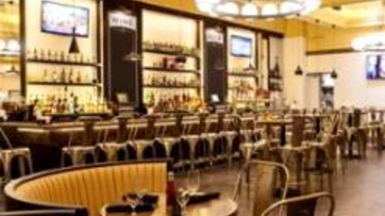 Broadway Burger Bar Restaurant   Atlantic City, NJ   OpenTable