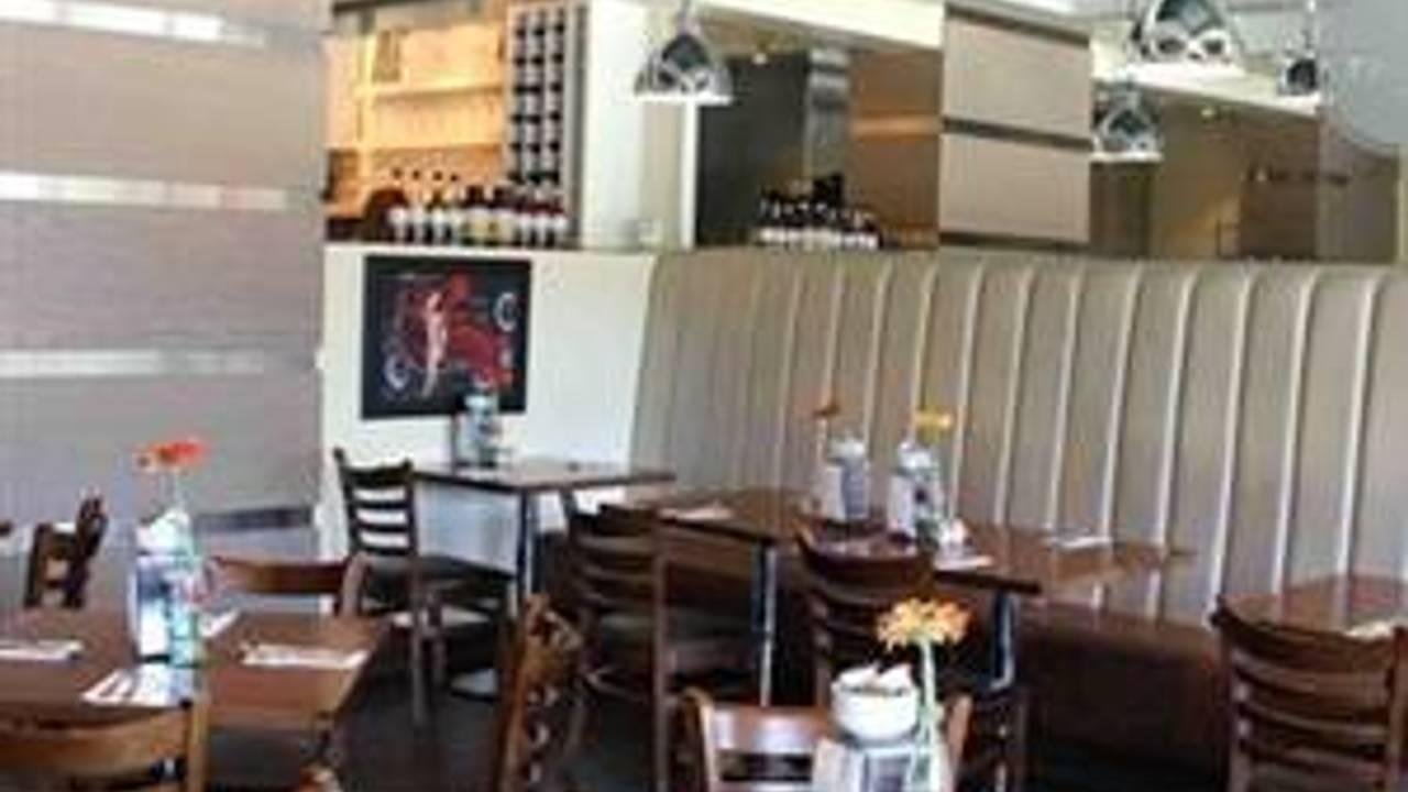 The Fine Diner Restaurant   Calgary, AB   OpenTable