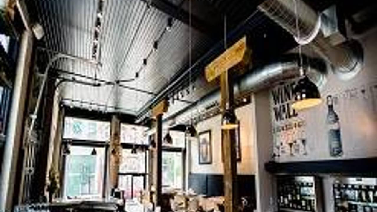 Black Sheep Restaurant   Milwaukee, WI   OpenTable