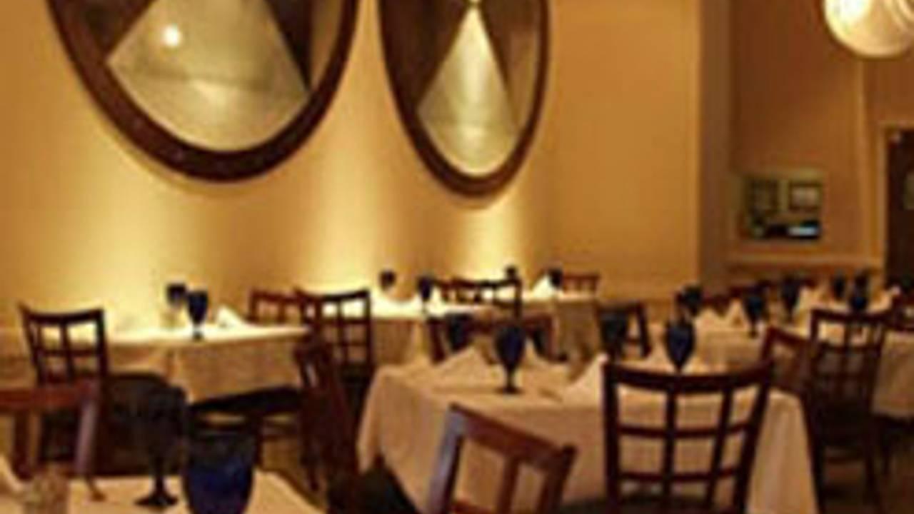 Permanently Closed Aqua Blue Restaurant Roswell Ga Opentable