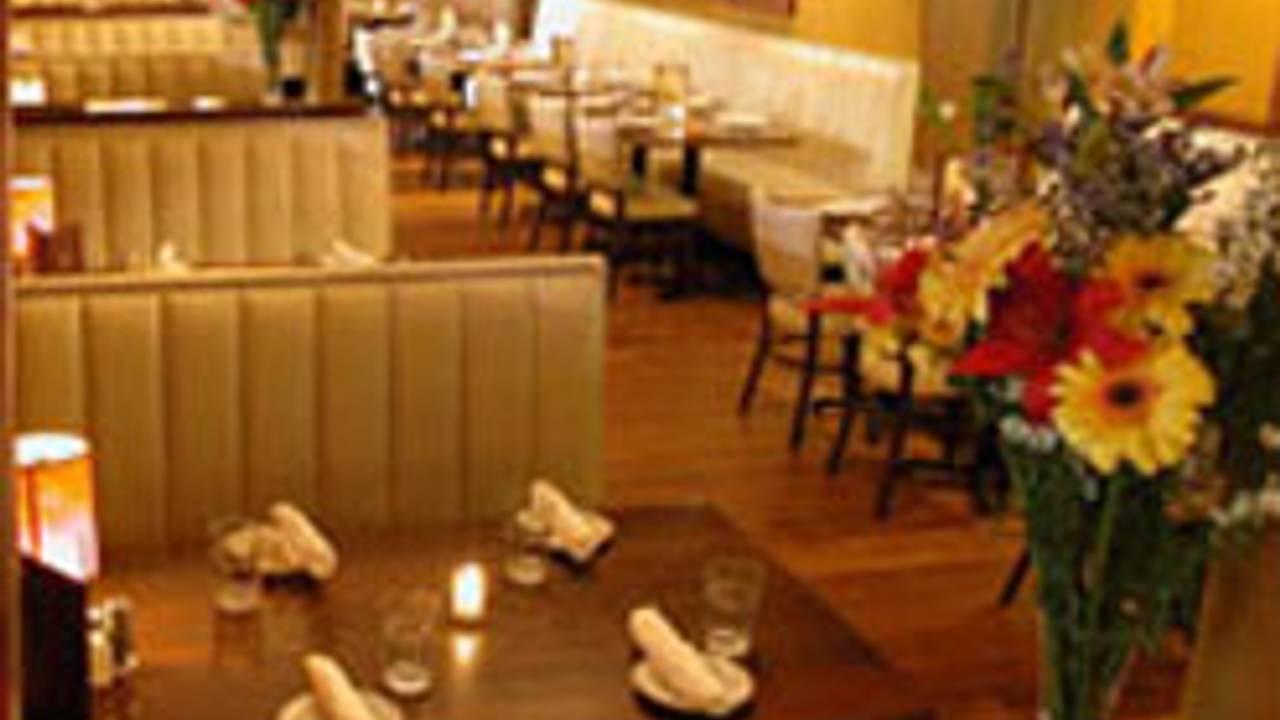 Harvard Gardens Restaurant Boston Ma Opentable