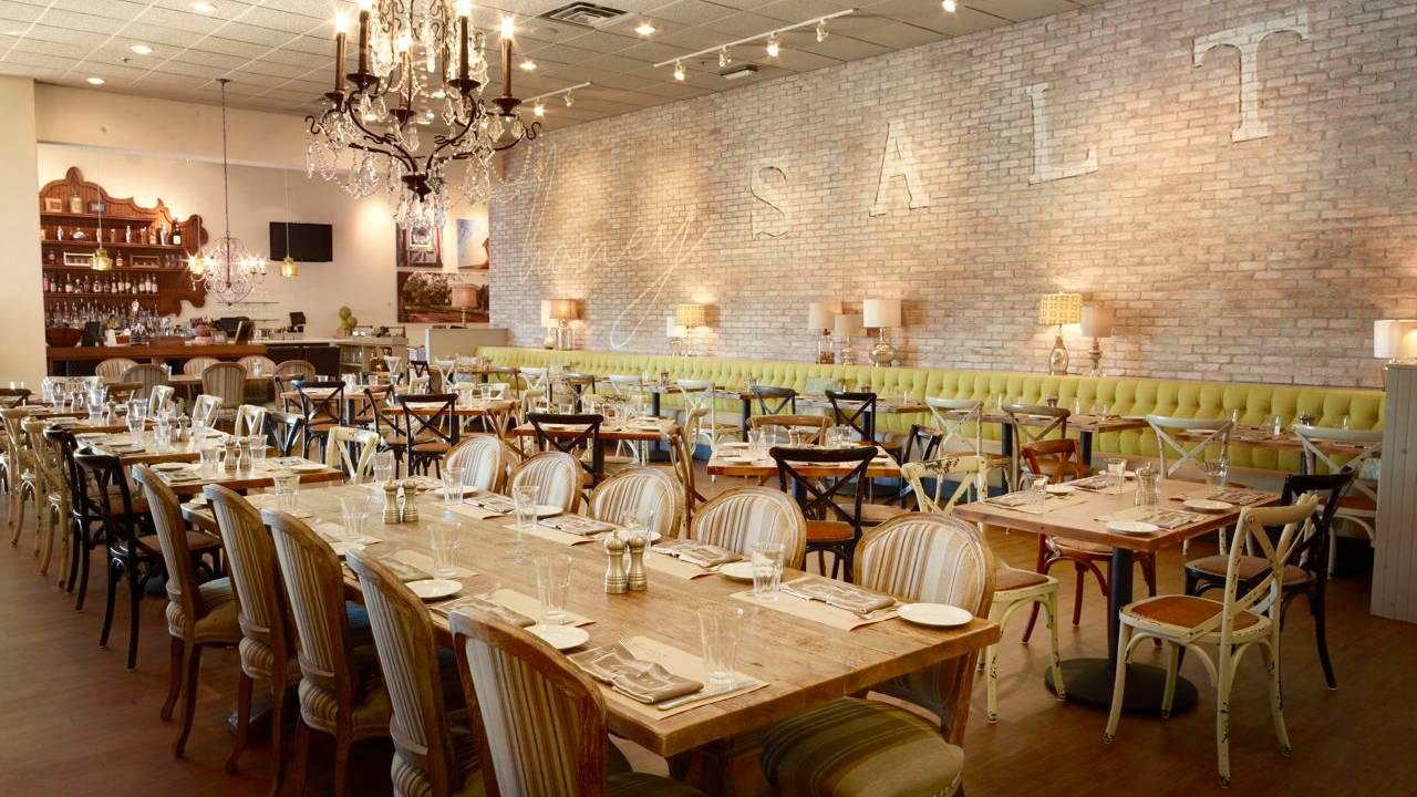 Honey Salt - Las Vegas Restaurant - Las Vegas, NV | OpenTable