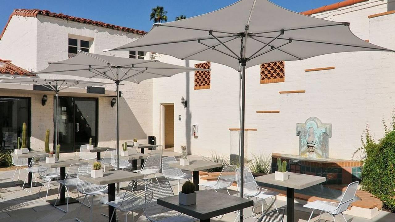 Workshop Kitchen + Bar Restaurant   Palm Springs, CA   OpenTable
