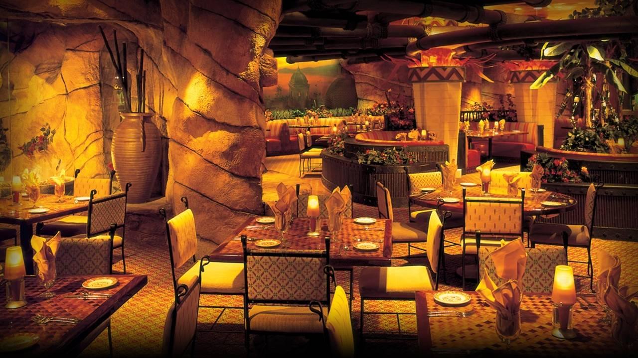 Fiesta Casino Restaurants