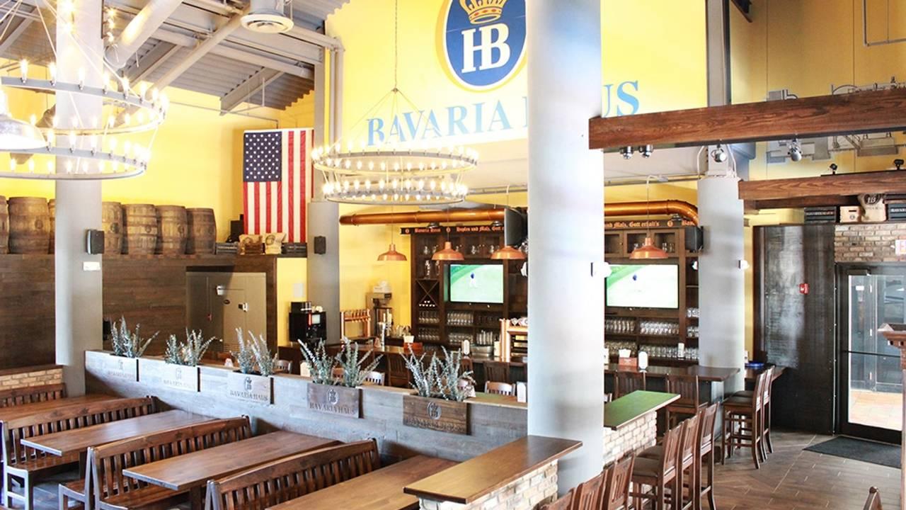 Bavaria Haus Restaurant   Miami, FL   OpenTable