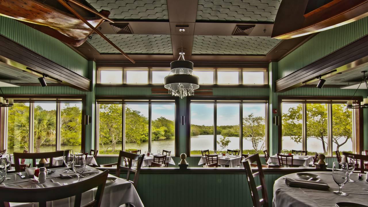 The Bay House Restaurant Naples Fl Opentable