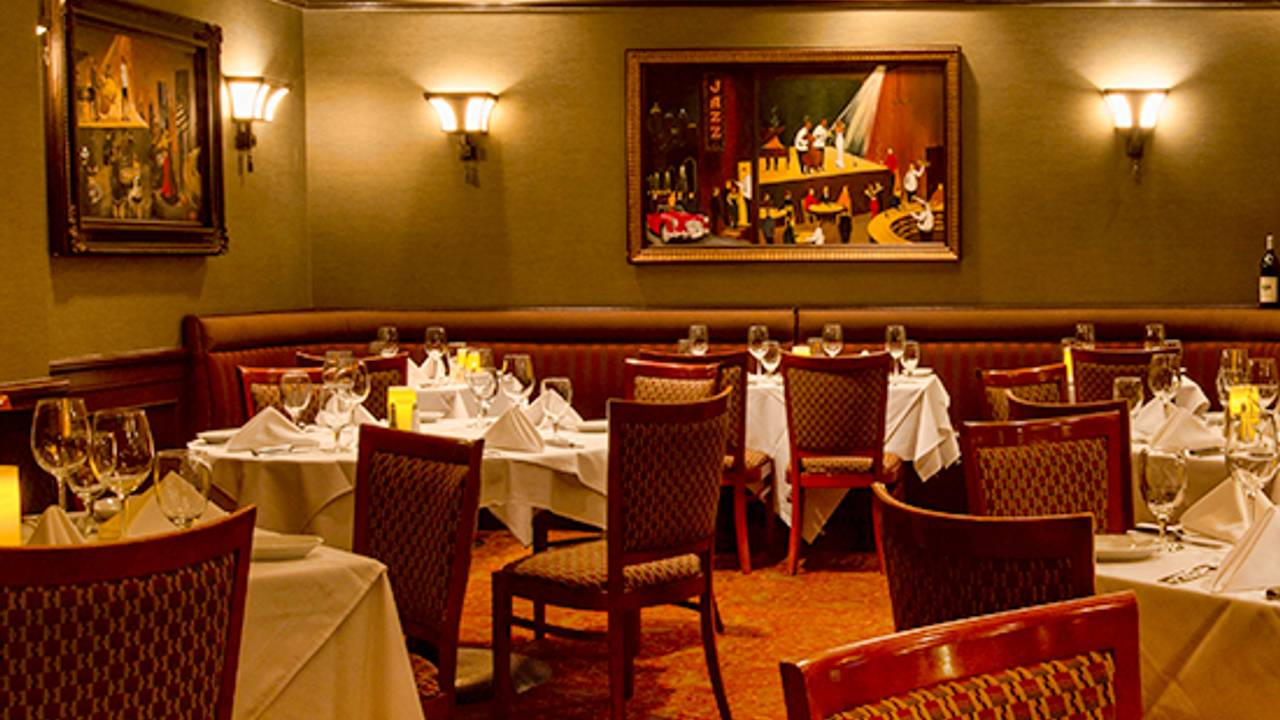 The Most Romantic Restaurants In Atlanta November 2019 Opentable