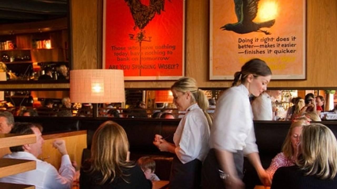 R D Kitchen Santa Monica Restaurant Santa Monica Ca Opentable