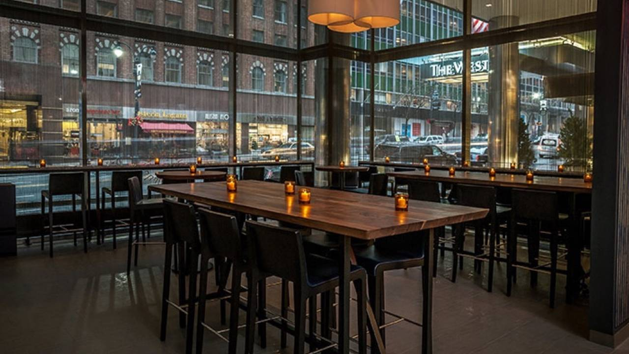 The LCL Bar & Kitchen NYC Restaurant   New York, NY   OpenTable